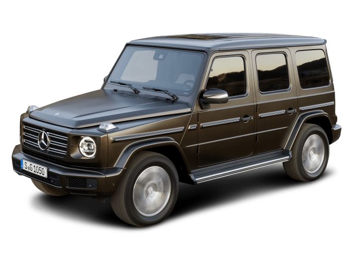 2019 Mercedes-Benz G-Wagen: Redesign, Changes, Release >> 2019 Mercedes Benz G Class Reviews Ratings Prices