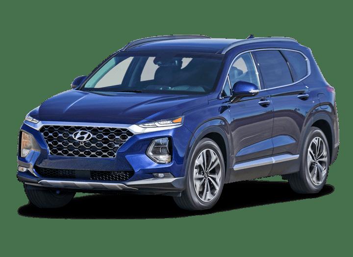 Santa Fe Suv >> 2019 Hyundai Santa Fe Reviews Ratings Prices Consumer