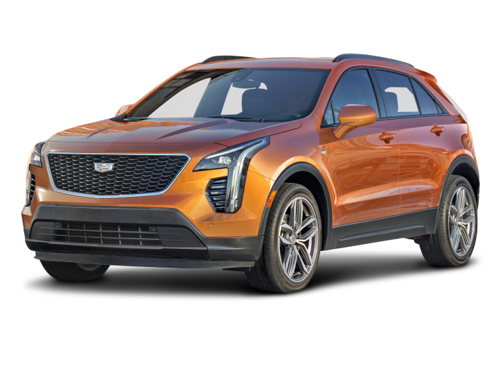 2020 Cadillac XT4 Changes, Hybrid, Price >> 2019 Cadillac Xt4 Road Test Consumer Reports