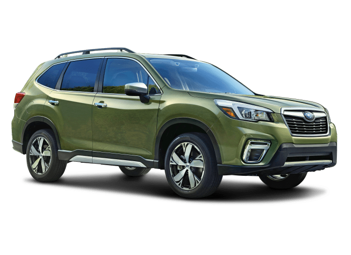 2019 Subaru Forester Reviews Ratings Prices Consumer Reports