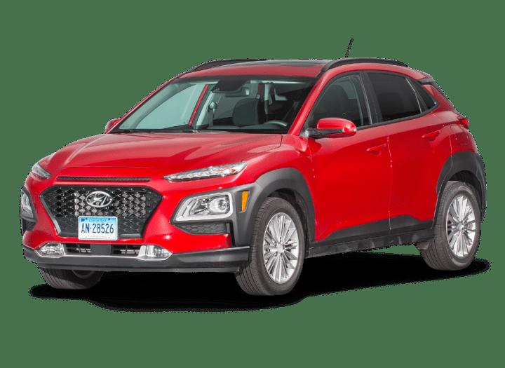 2019 Hyundai Kona Road Test Consumer Reports