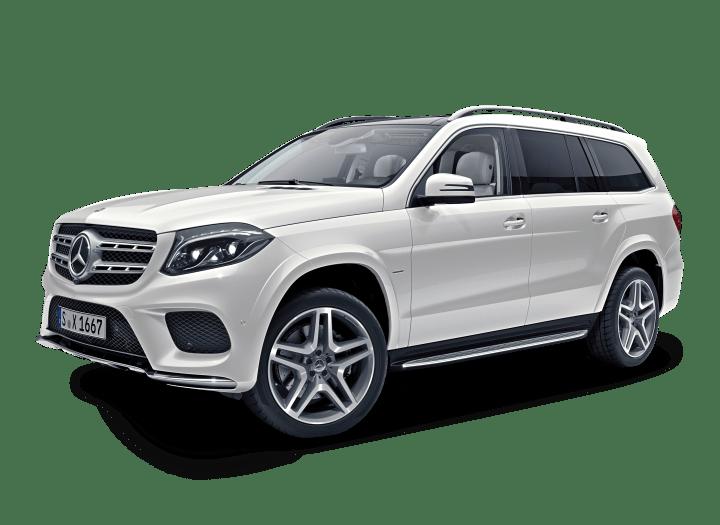 2019 Mercedes Benz Gls Reviews Ratings