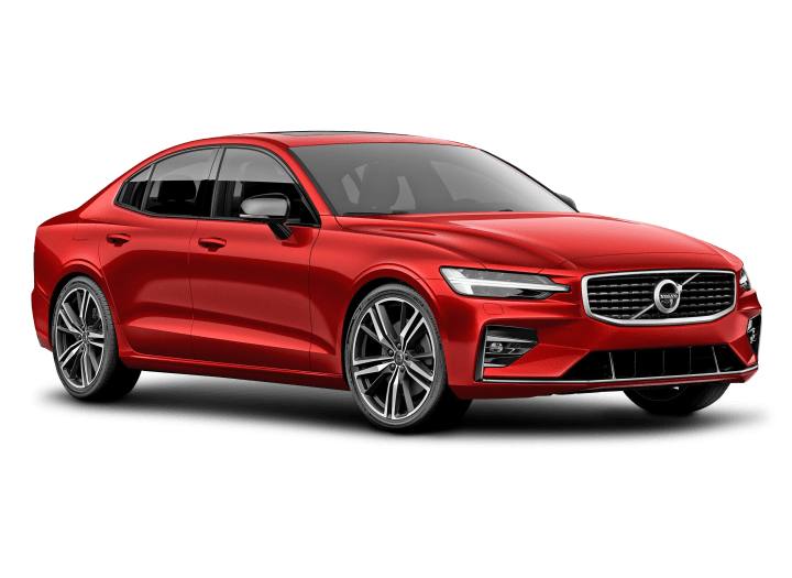 2019 Volvo S60 Reviews, Ratings, Prices - Consumer Reports
