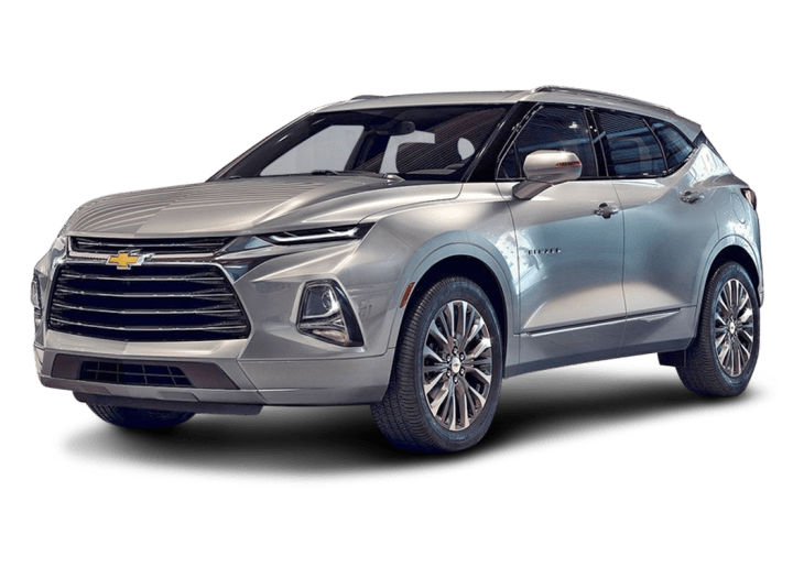 2019 Chevrolet Blazer Reviews, Ratings, Prices - Consumer ...