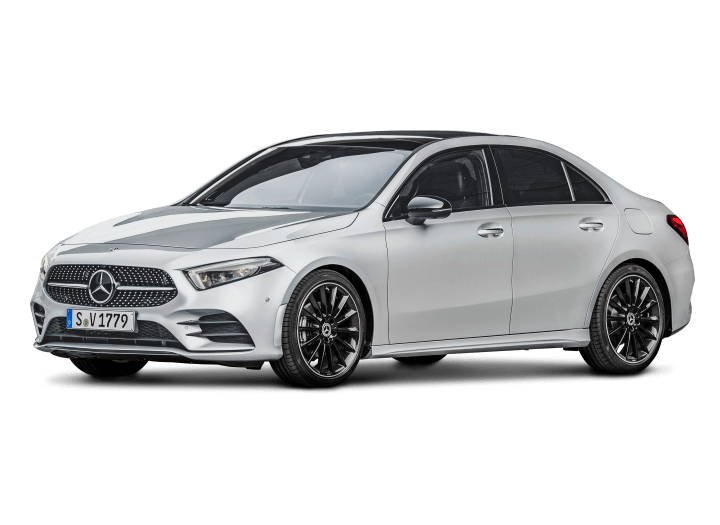 2019 Mercedes-Benz A-Class Reviews, Ratings, Prices