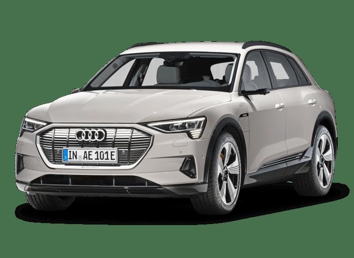 2019 Audi E Tron Road Test Consumer Reports