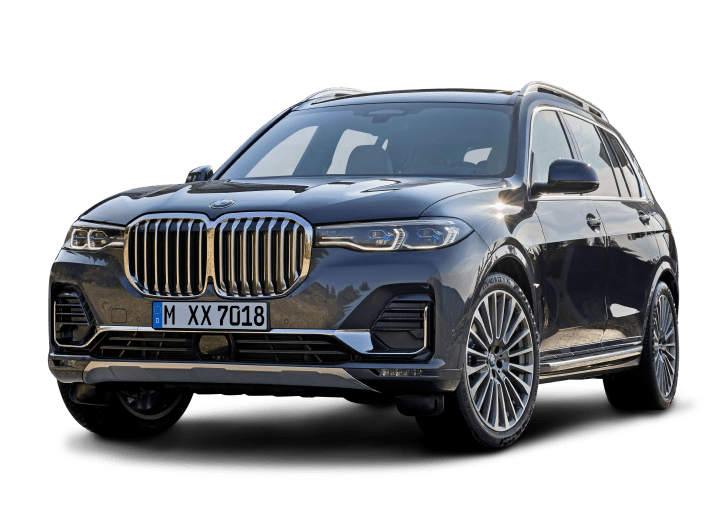 2019 Bmw X7 Reliability Consumer Reports