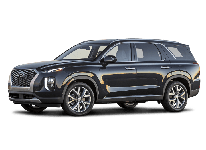 2020 Hyundai Palisade Reviews, Ratings, Prices - Consumer