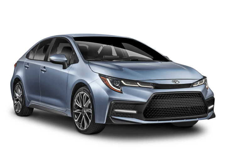 2020 Toyota Corolla Reviews, Ratings, Prices - Consumer Reports