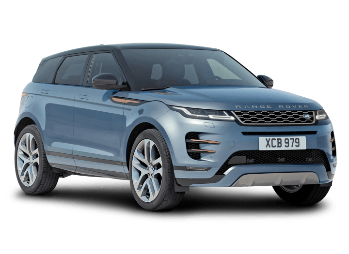 Ratings 2020 Land Rover Range Rover Evoque Ratings