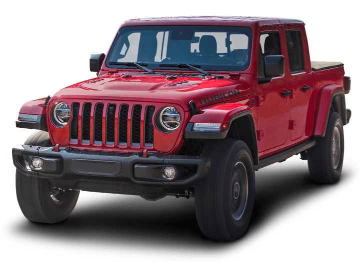 2020 Jeep Gladiator Reviews Ratings Prices Consumer Reports