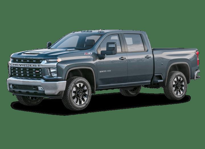2020 Chevrolet Silverado 2500HD Road Test - Consumer Reports