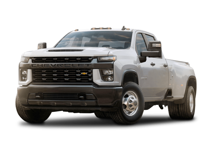 2020 Chevrolet Silverado 3500hd Reviews Ratings Prices Consumer Reports