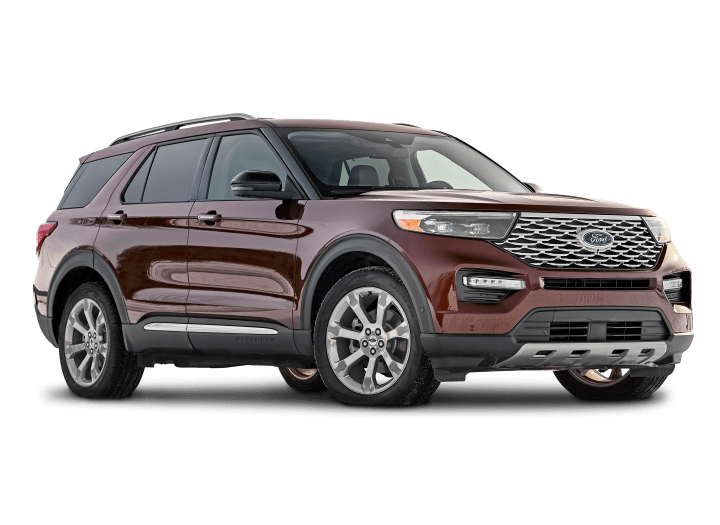 2020 Ford Explorer Reviews Ratings Prices Consumer Reports