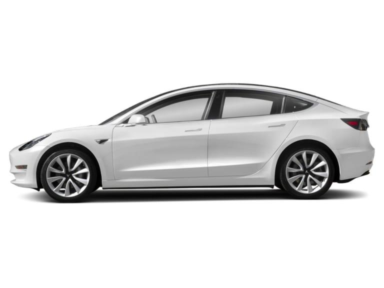 Photos & Video: 2019 Tesla Model 3 Photos & Video - Consumer