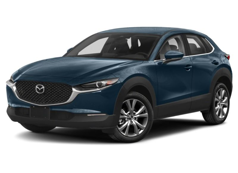 CX-30 product image.