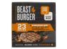 Beyond Meat Beast Burger thumbnail