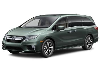 Midsized Minivans 5 Provide The Most Ious Versatile And Cost Effective Solution For Busy Families Compared To Suvs Offer