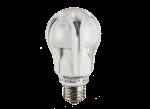 12-Watt 60W A19 Soft White LED