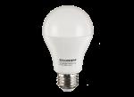 LED10W A19 Warm white