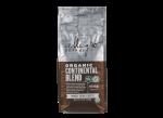 Organic Continental Blend whole bean