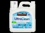 Ultra Clean Free & Clear