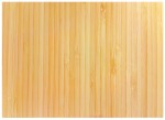 Bamboo (beeswax/mineral oil finish)