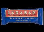 Fruit & Nut Bar Blueberry Muffin