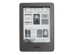 Kindle w/ Special Offers (Touchscreen)