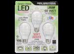 60 Watt Replacement 9.5 W LED