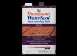 WaterSeal Waterproofing Solid