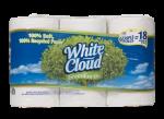 Green Earth Bath Tissue (Walmart)