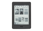 Kindle Paperwhite w/ Special Offers (WiFi & 3G) (3rd Gen)