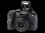 Lumix DMC-G7K w/ 14-42mm