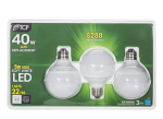 40W Equivalent Soft White G25 Dimmable LED