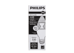 40W Blunt Tip Candle Soft White B13 Dimmable LED