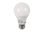 60W A19 Soft White with Warm Glow Dimmable LED