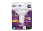 65W BR30 with Warm Glow Dimmable LED Flood