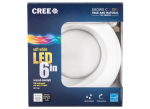 6 in TW Series 65W Equivalent Dimmable Retrofit LED Downlight