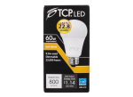 9.5W Soft White 60W Equivalent A19 LED Dimmable