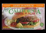 Light in Sodium California