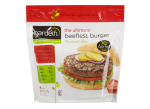 The Ultimate Beefless Burger