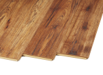 Distressed Brown Hickory 34074SQ (Home Depot)