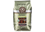 Colombia Organic whole bean