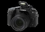 Lumix DMC-G85 w/ 12-60mm f/3.5-5.6 Power OIS