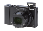 Lumix DMC-LX10