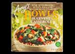 Bowls Harvest Casserole