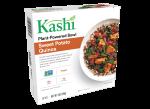 Plant-Powered Bowl Sweet Potato Quinoa