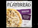 Revolution Thin & Crispy Pizza