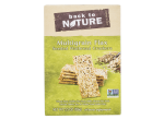 Multigrain Flax Seeded Flatbread Crackers
